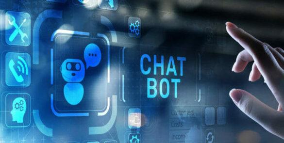 chatbot de cobrança